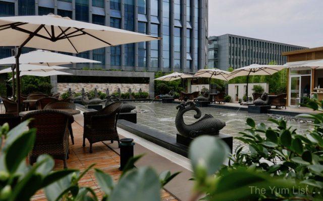 SilkTree Hotel Kunming