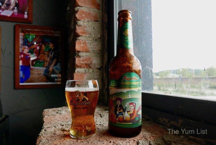 Shangri-La Beer, Craft Beer Brewery Shangri-la, China
