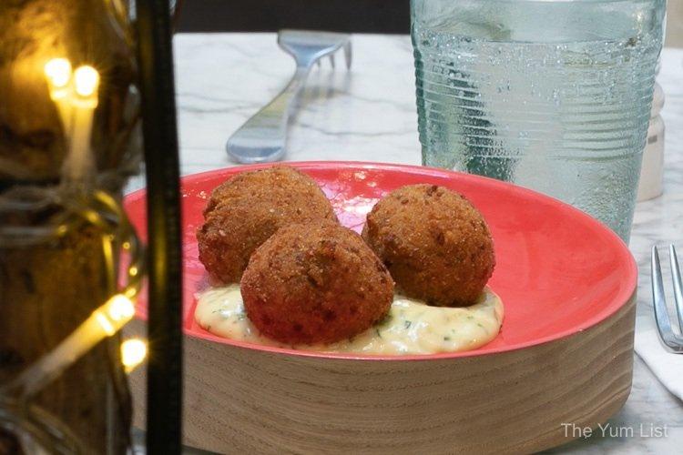 Portuguese restaurant KL