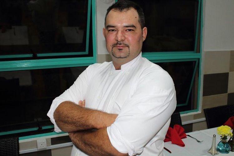Chef Florian, Chez Gaston Bangsar