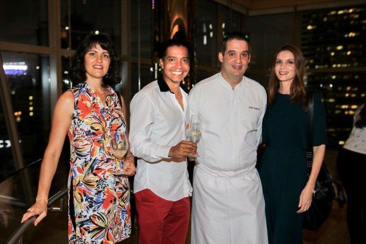 Grand Hyatt KL's New Executive Chef