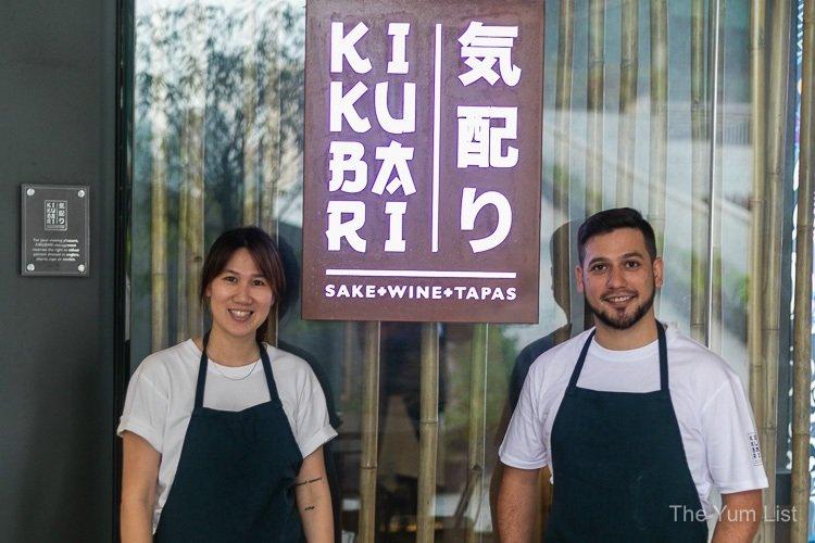 Celebrating Malaysia collaboration dinner Kikubari
