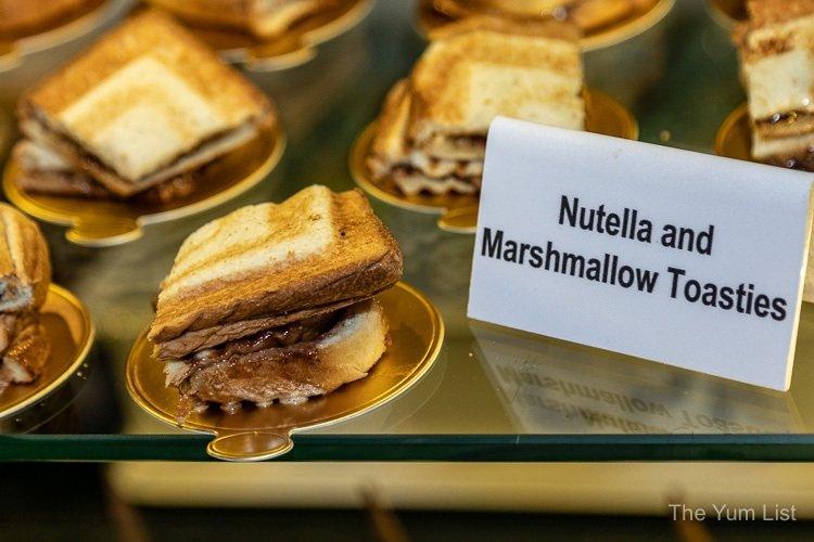 Malaysian International Gastronomy Festival 2018 MIGF