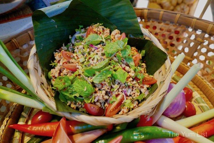 Thai Food Promotion KL