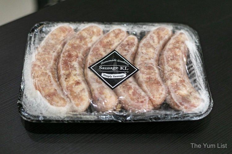 Sausage KL Ampang