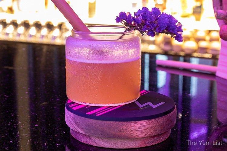 Woobar KL, W Kuala Lumpur cocktail bar