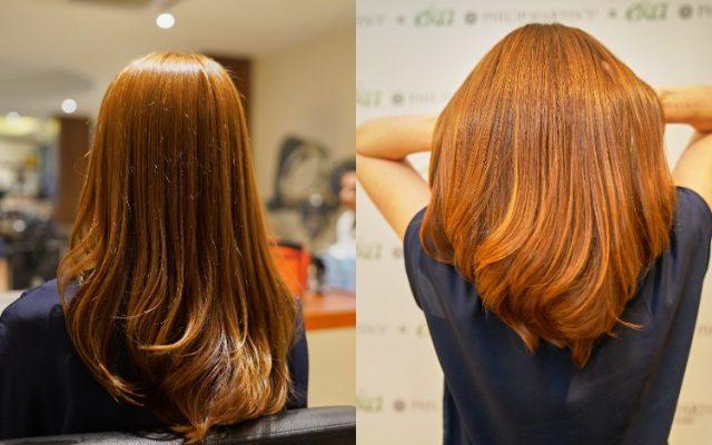 Organic Hair Colour Bangsar Kuala Lumpur