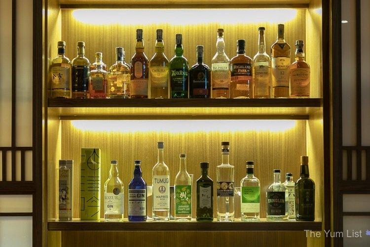 Bar Shake Platinum Park KL