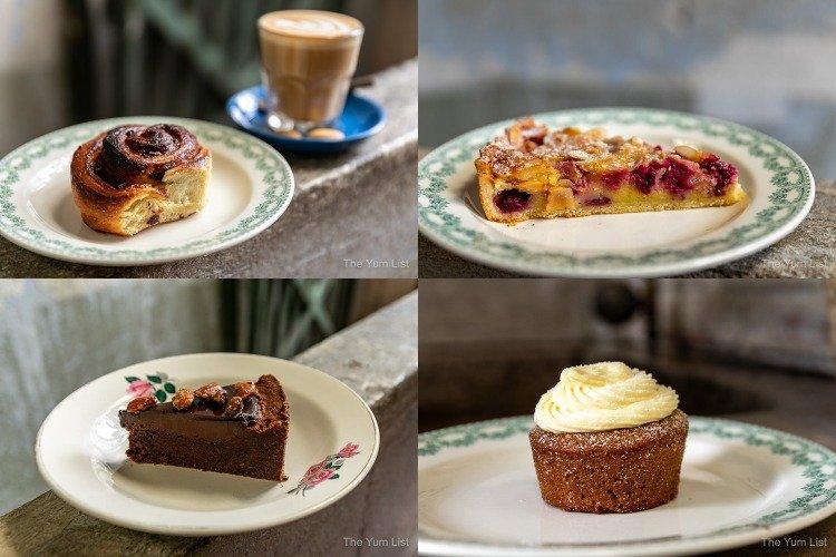 Lisette's Café and Bakery