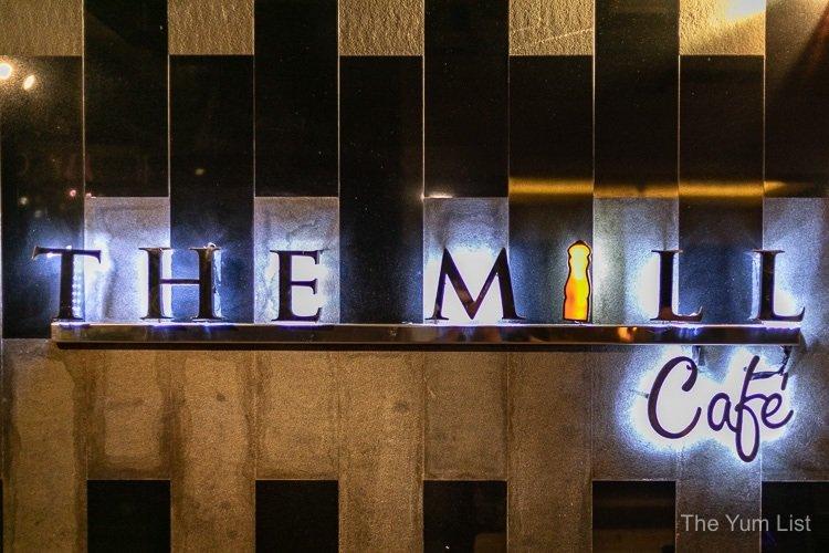 Mill Café Clip & Eat Buffet, Bukit Bintang