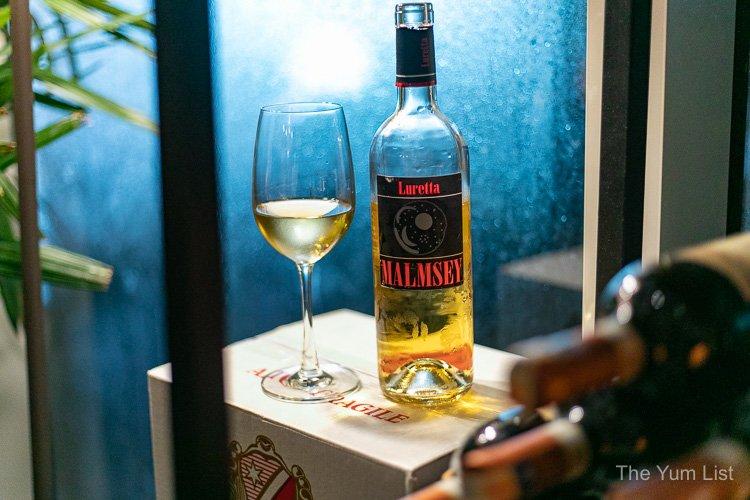 The Extraordinary Italian Taste Kuala Lumpur 2018