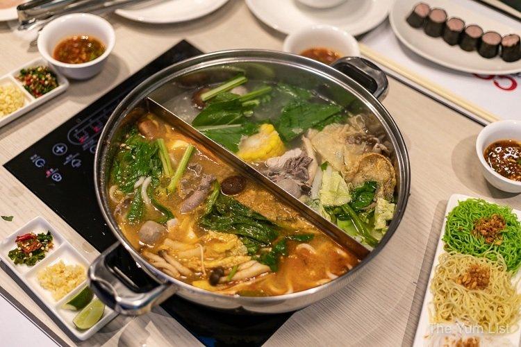 Coca Restaurant BSC Thai Hotpot