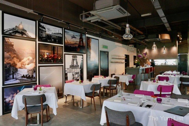 Nathalie Gourmet Studio, Brunch Publika
