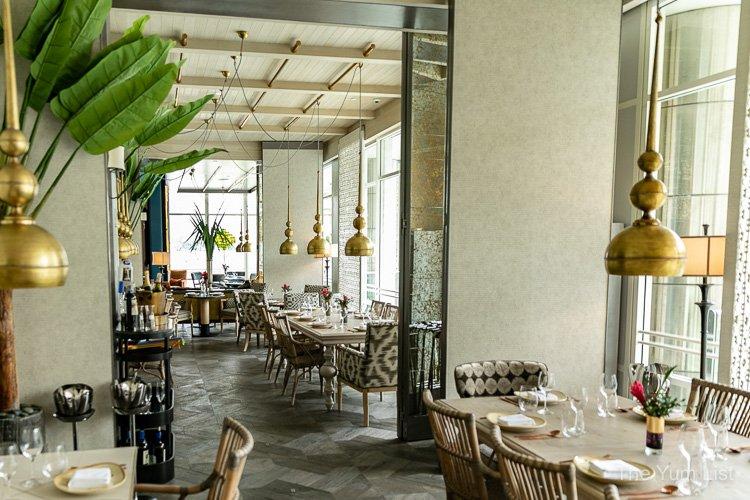 Open House KLCC Malaysian Restaurant