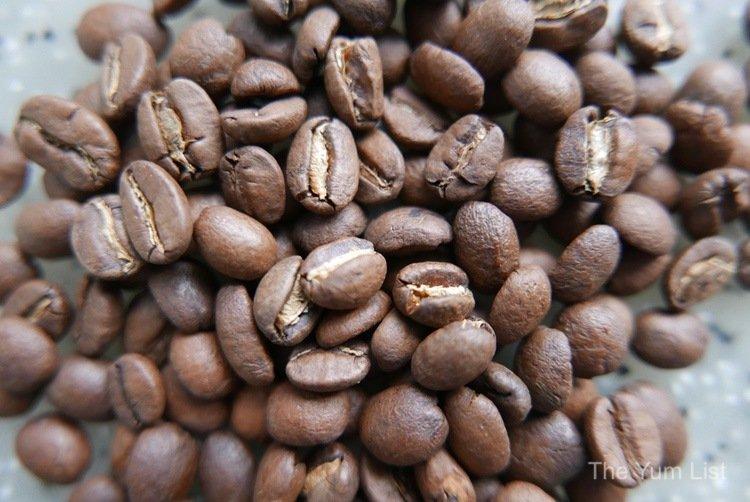 Coffee Roasters Kuala Lumpur