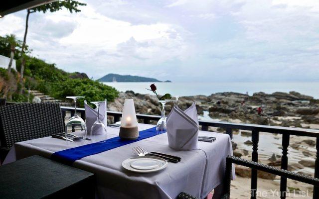 Italian Restaurant Phuket Da Maurizio