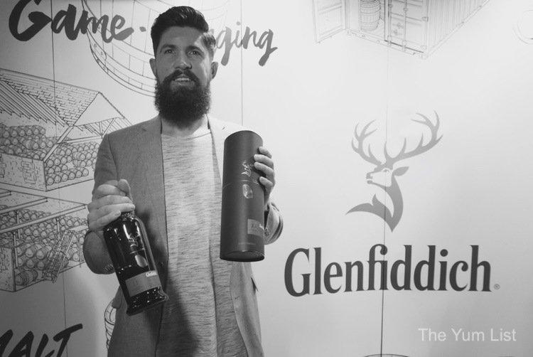 Glenfiddich Whisky Malaysia