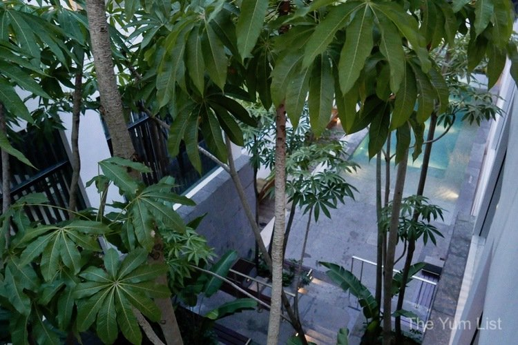 The Lido Rooftop Bar Alila Bangsar