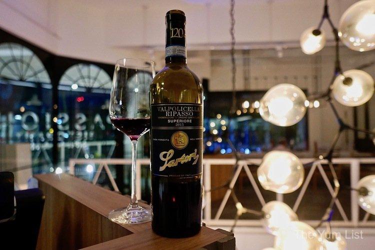 Sartori Wines 120 Years KL
