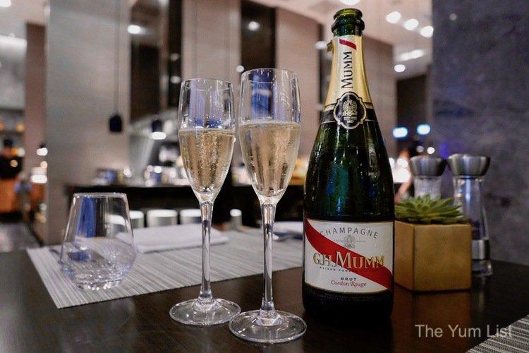 Champagne Brunch Sofitel Kuala Lumpur