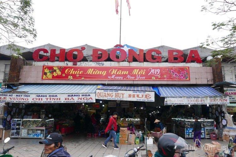 Local Food Tour Hue, Central Vietnam