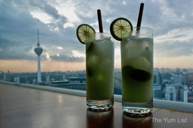 CNY 2019 Nobu Kuala Lumpur