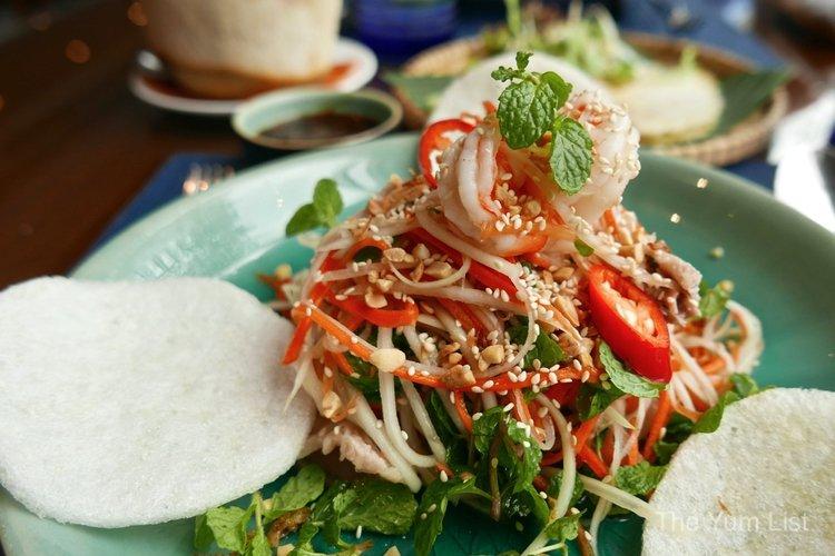Moomba Restaurant Lang Co