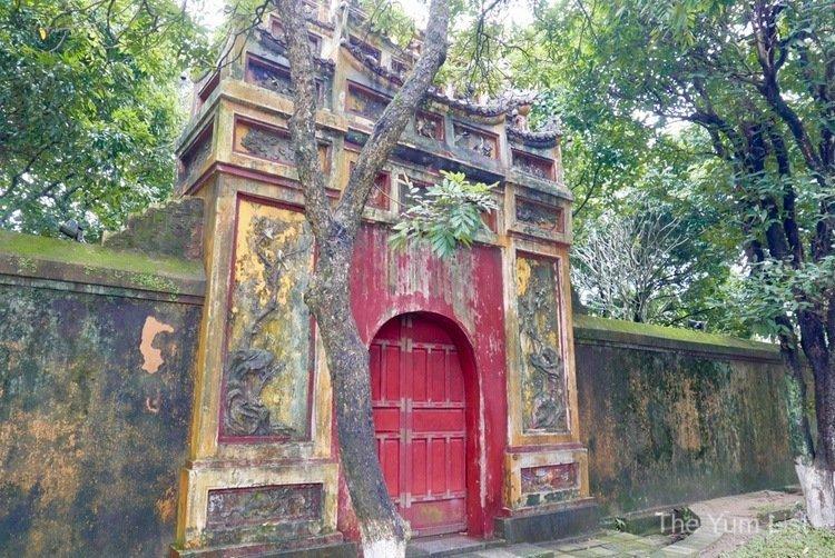 Top Attractions in Hue