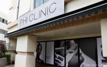 Phi Clinic Malaysia