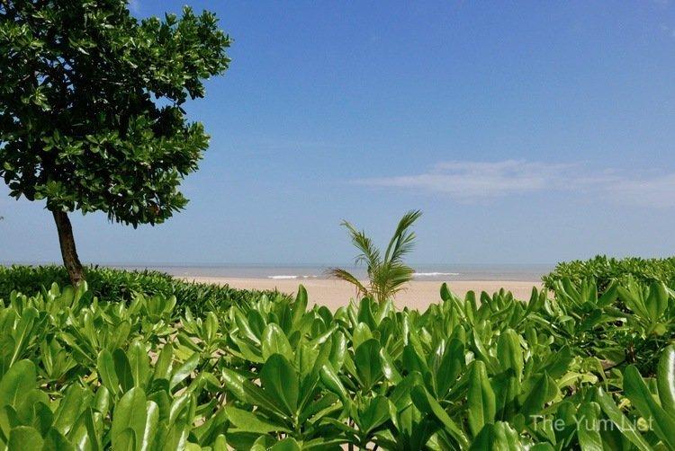 Angsana Lăng Cô Resort, Vietnam, Laguna Lăng Cô