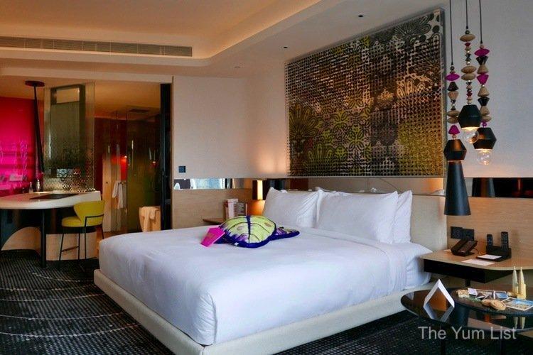 W Hotel Kuala Lumpur