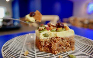 Kiara Cakes, Dessert Café Mont Kiara