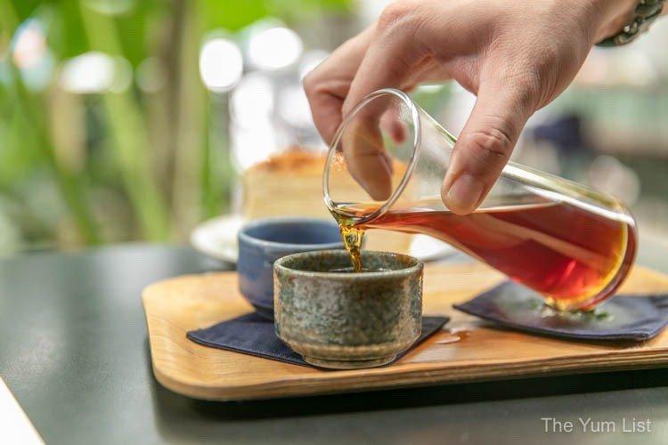 Feeka Coffee Roasters Bukit Bintang, Jalan Mesui