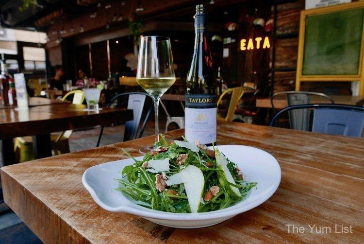 Eatalia Bangsar, Italian restaurant Bangsar