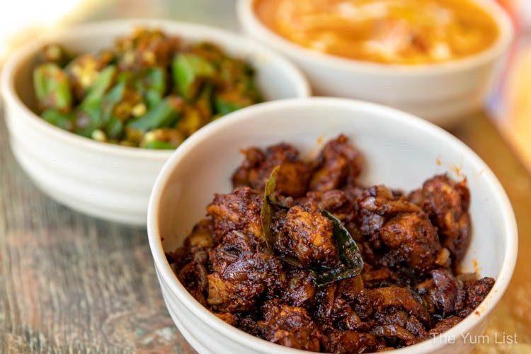 Roti Chai Punjabi Cuisine
