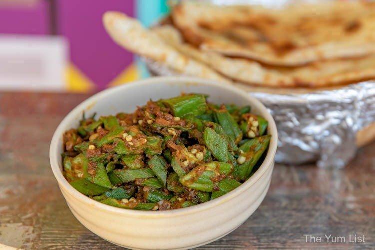 Roti Chai Wangsa Maju