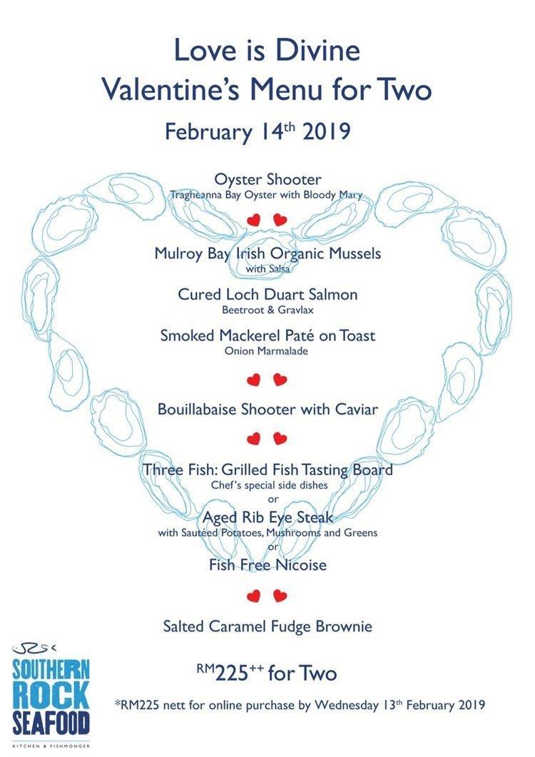 Valentine's Day 2019 KL