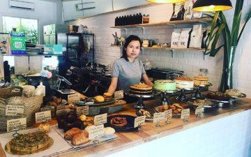 Trincy Teoh Kiara Cakes Mont Kiara