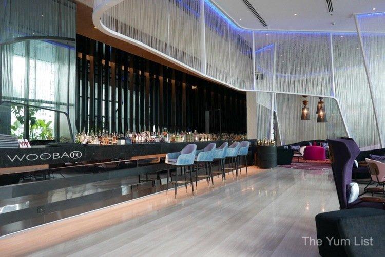 W Kuala Lumpur Hotel