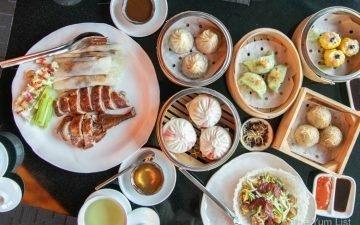 Yen Chinese Restaurant, W KL