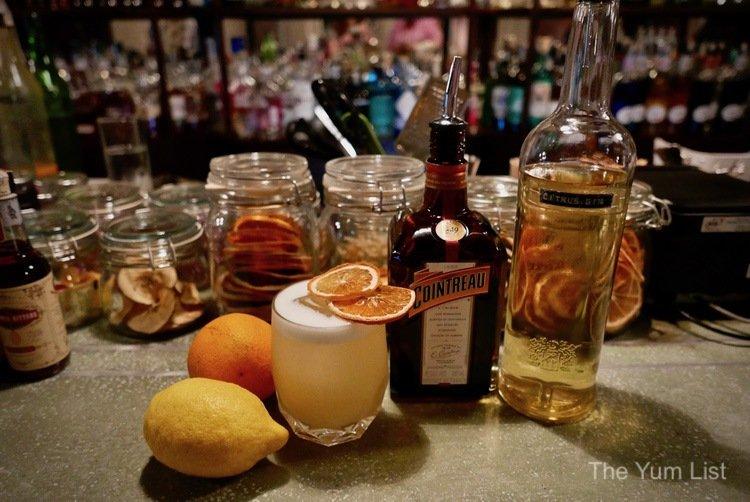 Soma Cocktail Bar TTDI