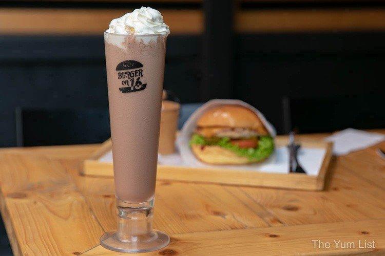 Burger on 16 KL, Best Burgers Bukit Bintang