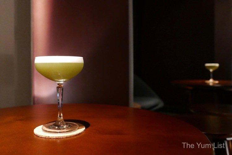 Jason Julian Soma Cocktail Bar