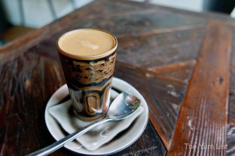 Coffee Time Cortado