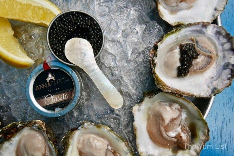 Jalan Kemuja Southern Rock Seafood