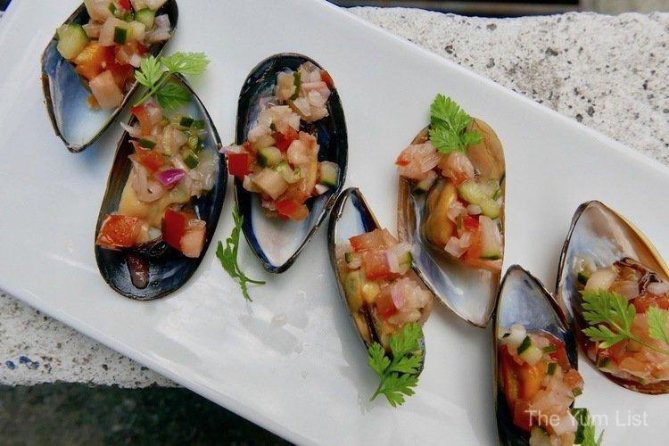 best seafood KL