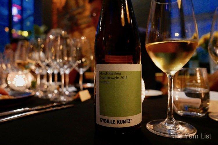 German Wine Malaysia