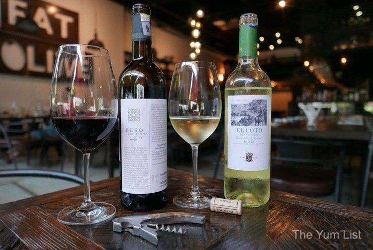 Wine Mont Kiara