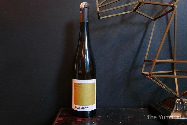 Sybille Kuntz Wine KL