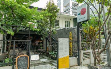 Table 23 KL, Restaurant & Bar, Jalan Mesui